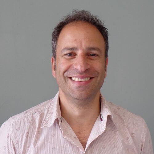 George Panayiotou
