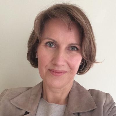 Lisa Kilbourn