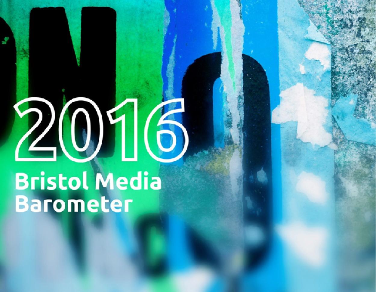 Bristol Media Barometer 2016
