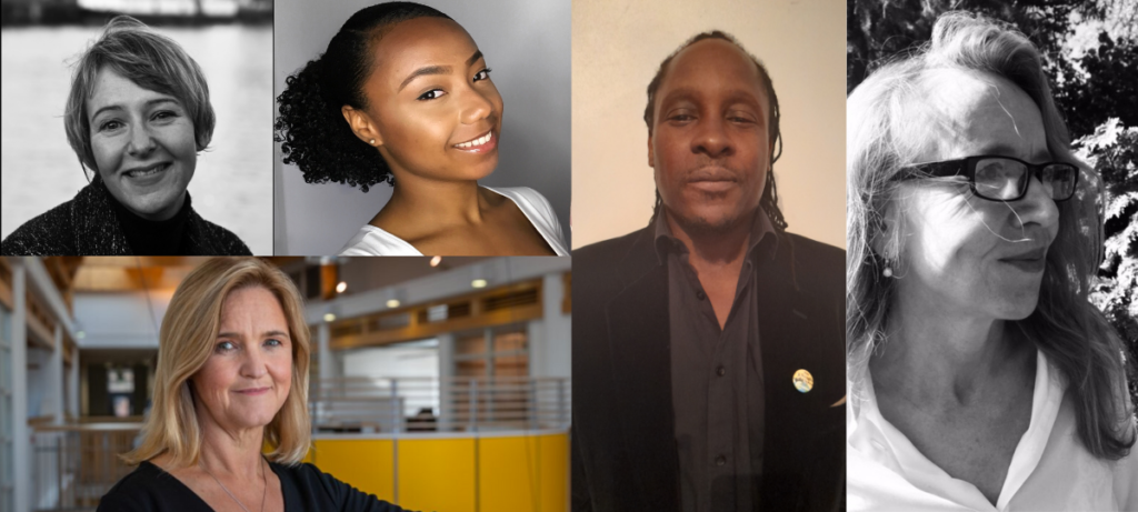 Meet the new Bristol Creative Industries board members