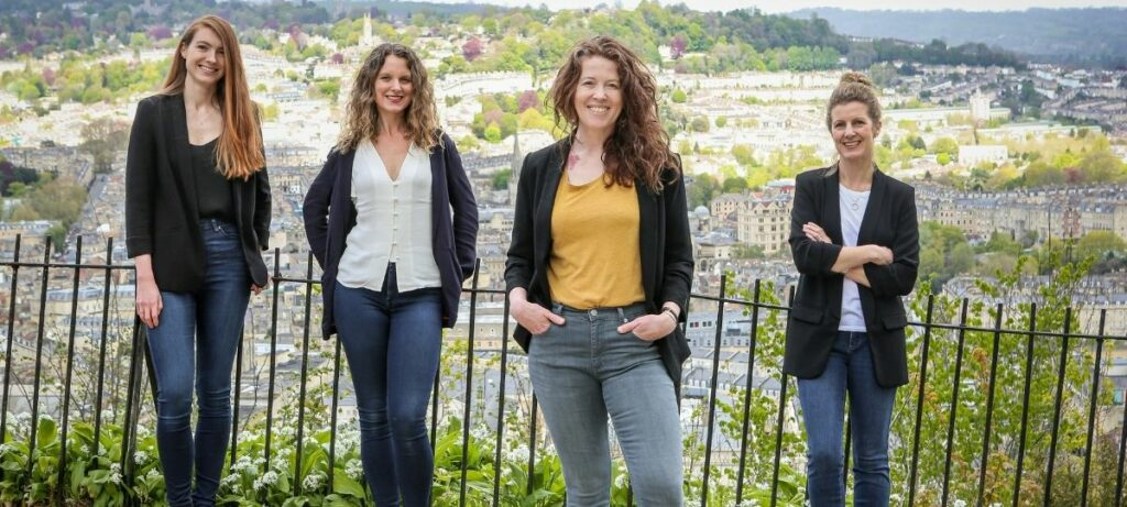 Global success for Bath-based PR tech agency, Abode PR
