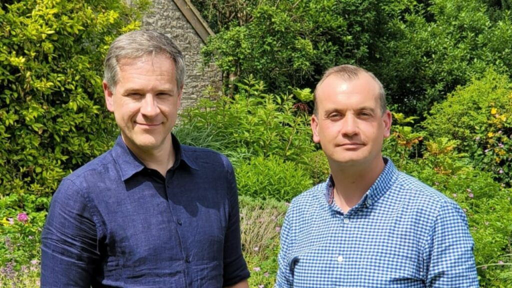 Armadillo appoints Wunderman Thompson's Andrew Terry as Head of Strategy