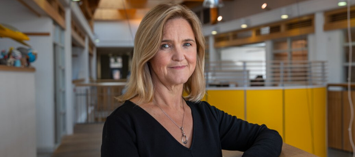 Heather Wright: Lessons in creativity and storytelling from 22 years at Aardman