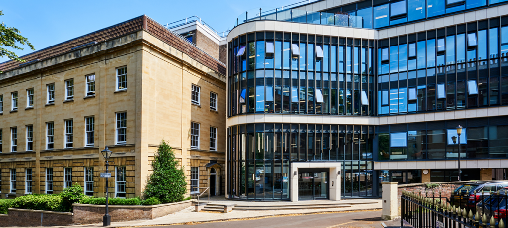 TMW Unlimited move into their new Bristol home to truly embrace flexible working