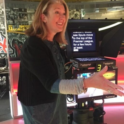 Francesca Kasteliz/TV Coach