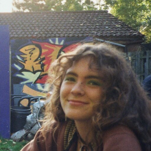 Katharine Platts