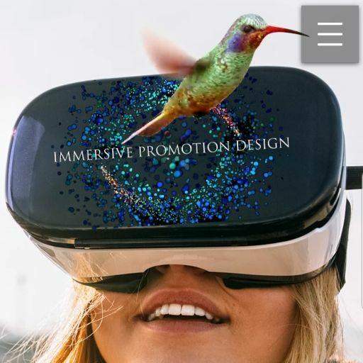 Immersive Promotion Design Ltd.