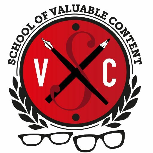 School of Valuable Content