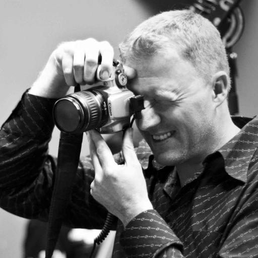 Darren Shepherd