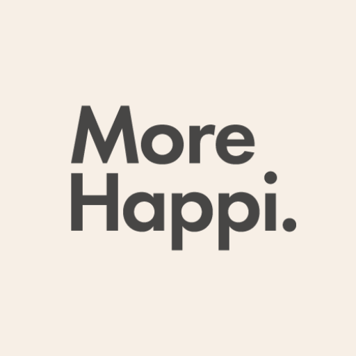 More Happi