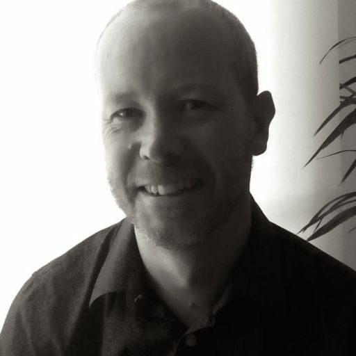 Paul Clammer