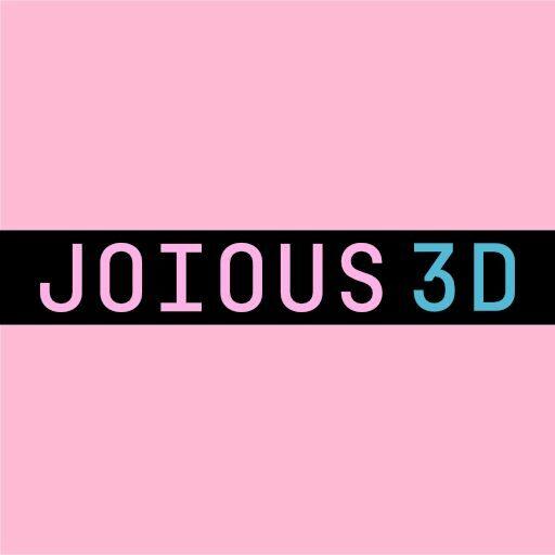 Joious 3D Ltd