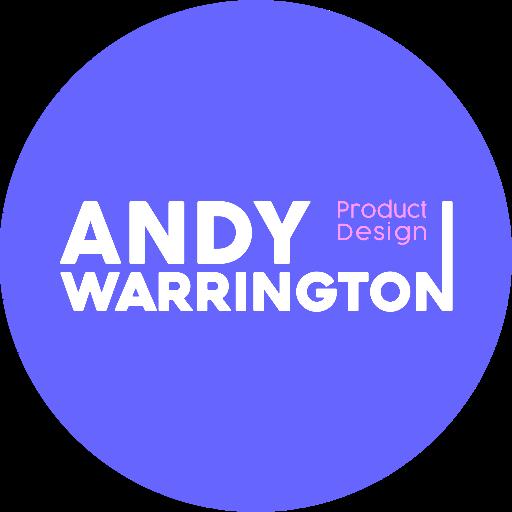 Andy Warrington Product Design