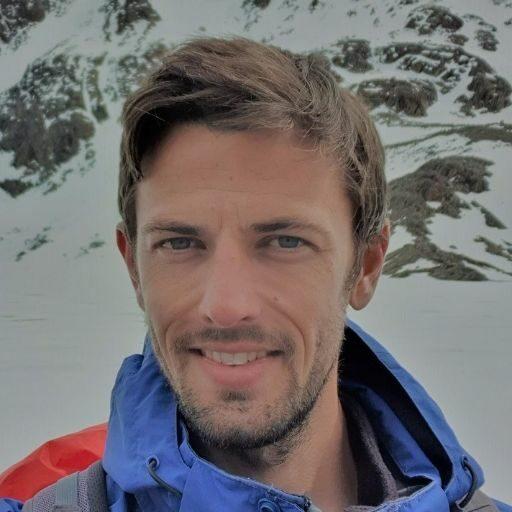 Jason Williams, Google Ad Grants Management