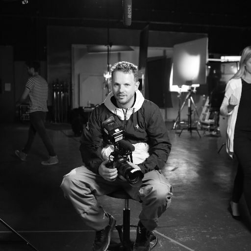 Ben Dowden (BD Films)