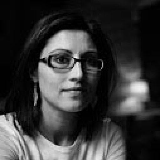 Aliya Mughal - Freelance Writer & Communications Consultant