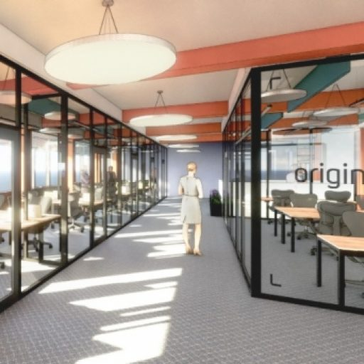 Origin Workspace