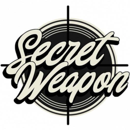 Secret Weapon Presentations