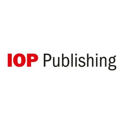 IOP Publishing