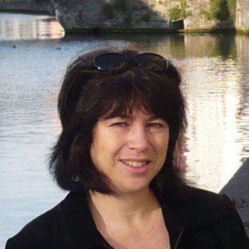 Susan Pearson / Wordways