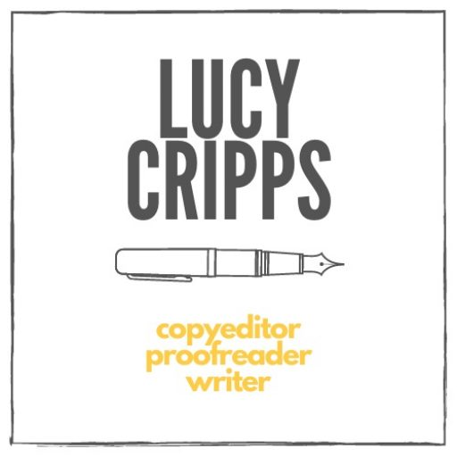 Lucy Cripps