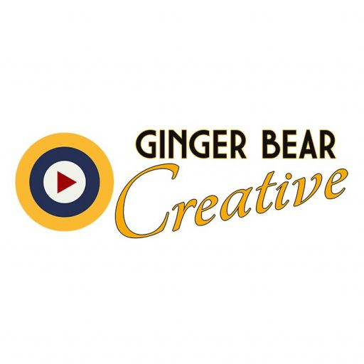 Dan Jackson - Ginger Bear Creative