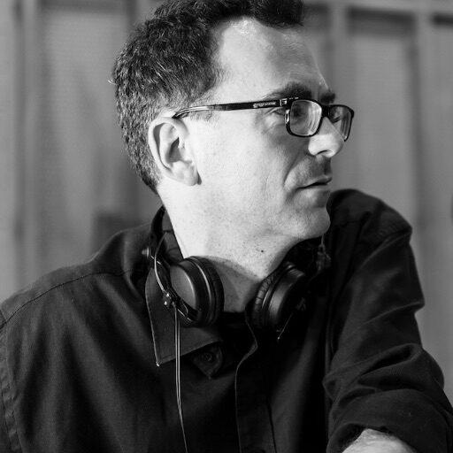 Jon Nicholls | composer / sound designer