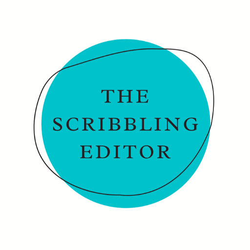 The Scribbling Editor