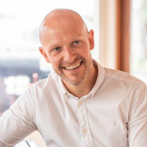 Janusz Stabik - Digital Agency Mentor