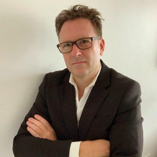 Rupert Diss | Brand Marketing Communications Consultant