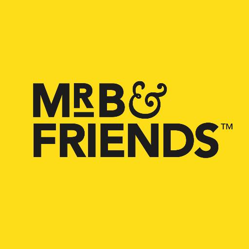 Mr B & Friends